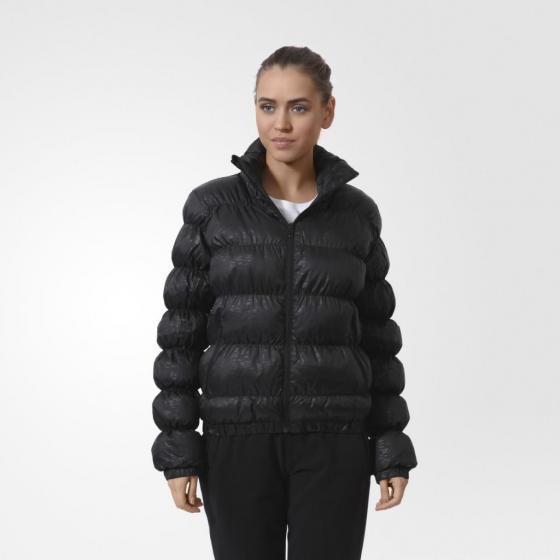 Женская куртка Adidas Synth Bmbr Emb