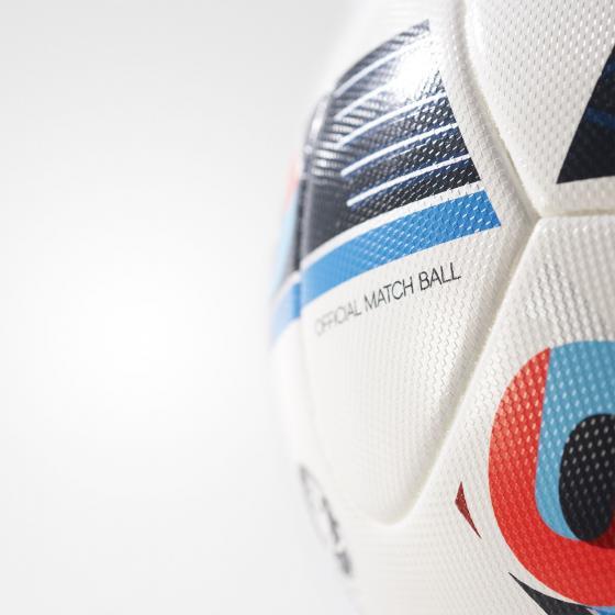 Официальный мяч EURO 2016 M AC5415