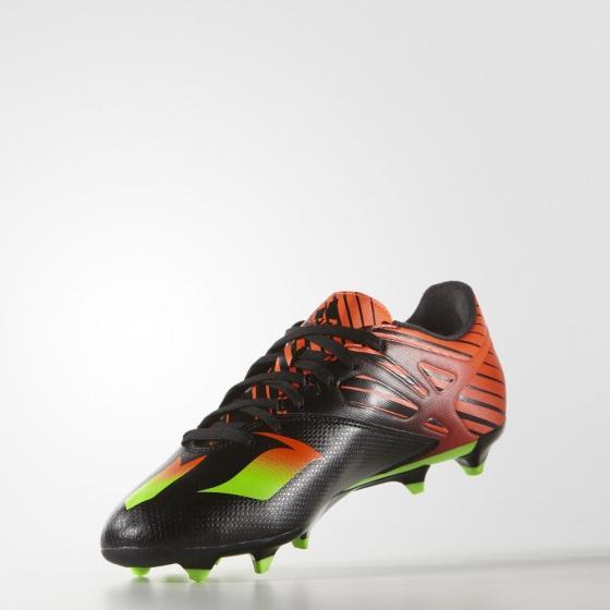 Бутсы футбольные Mens Messi 15.3 Adidas