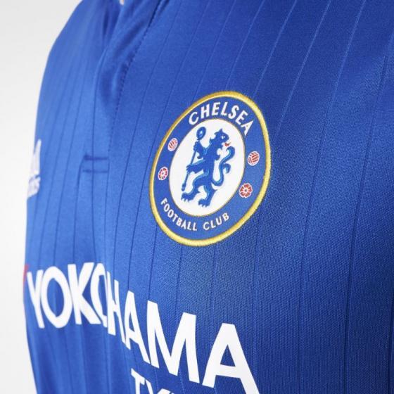 Мужская футболка Adidas Chelsea