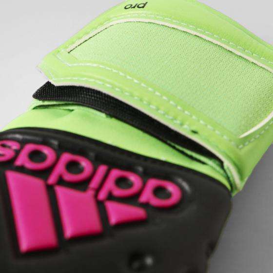 Вратарские перчатки ACE Zones Pro AH7803