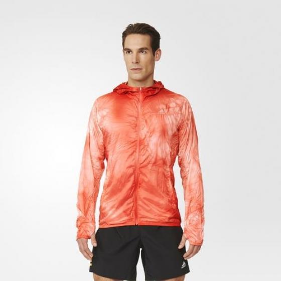 Ветрозащитная куртка для бега  adidas Kanoip
