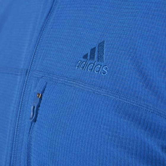 Толстовка TS 37.5 HO FL J Mens Adidas