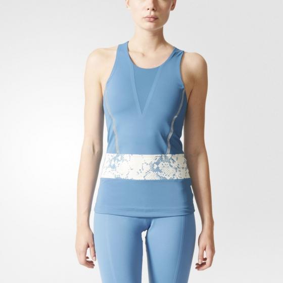 Майка Womens Run Clima Tank Adidas