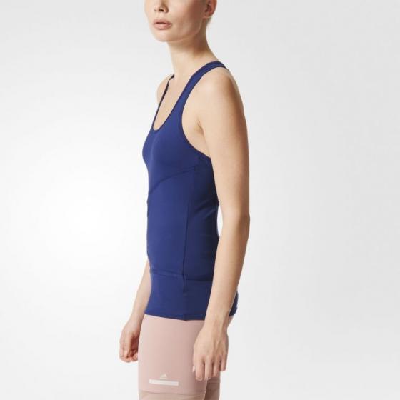 Женская майка adidas by stella mccartney studio