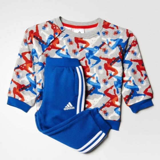 Костюм спортивный TO DY SM CSS Kids Adidas