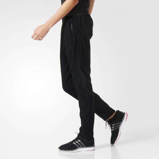 Брюки спортивные женские WOVEN PANT Adidas