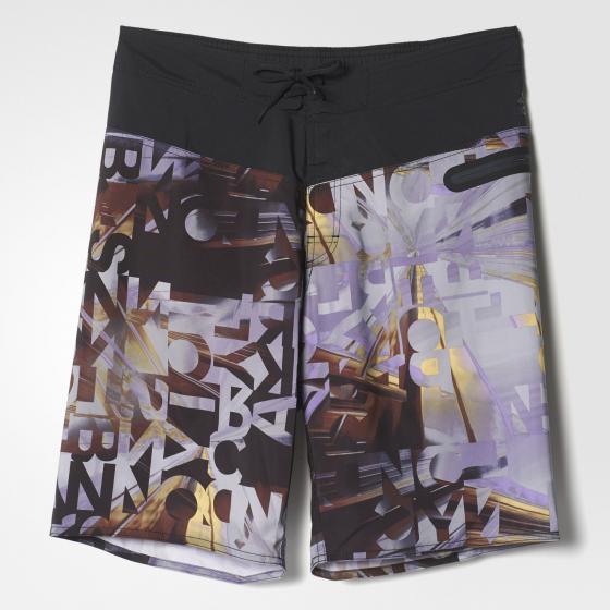 Мужские шорты adidas city