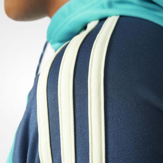 Женский спортивный костюм adidas new young tracksuit