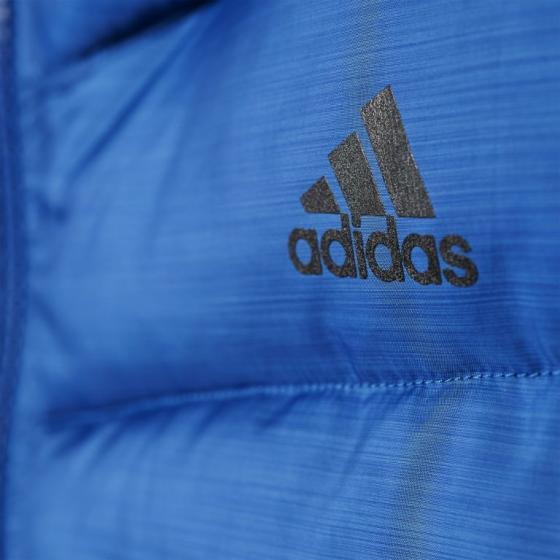 Мужская жилетка adidas jacket