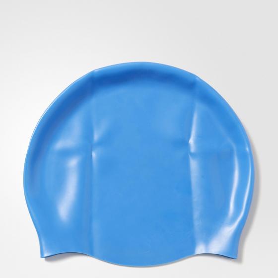 Плавательная шапочка Silicone Graphic AJ8653