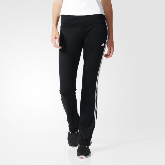Женские брюки adidas ess 3S paint