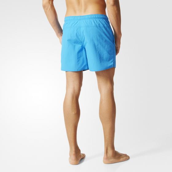 Мужские шорты adidas Solid SL