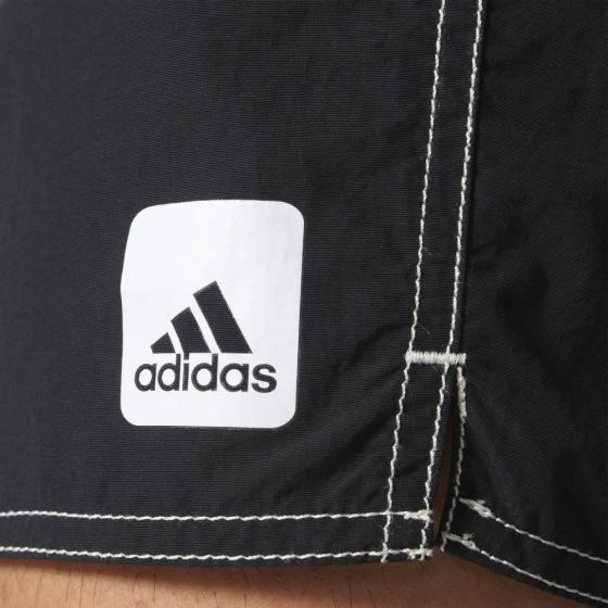 Пляжные Mens шорты Solid Adidas