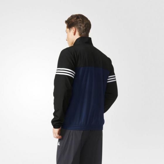Мужская олимпийка adidas base basemid ttop kn