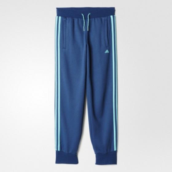 Детские брюки adidas ess 3 stripes