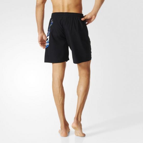 Мужские пляжные шорты adidas lineage