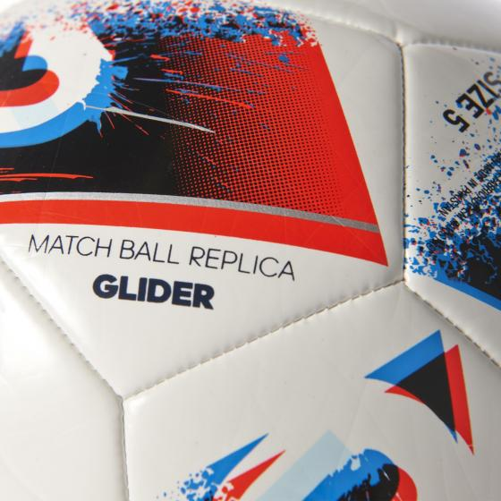 Футбольный мяч UEFA EURO 2016 Glider M AO4843