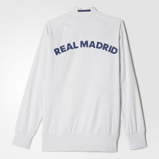 Мужская куртка Adidas Real Madrid Home Anthem
