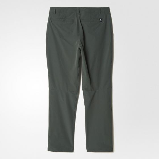 Брюки утепенные Mens ALPHERR SFTSH P Adidas