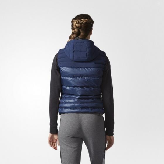 Женский утепленный жилет Adidas Cozy