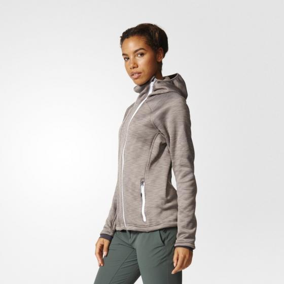 Джемпер W CLMHT HO FL Womens Adidas