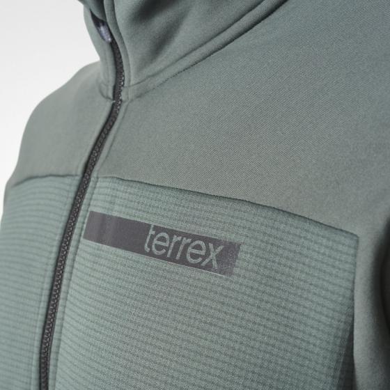 Куртка мужская TX STOCKH FL J Adidas