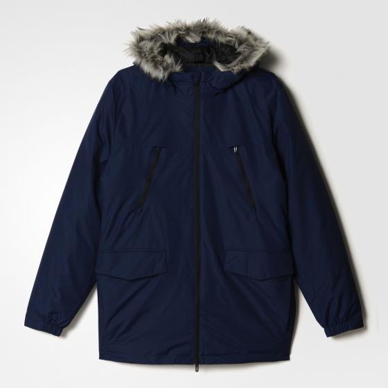 Куртка утепленная M AP9550