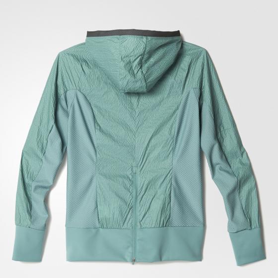 Куртка для бега Pure Amplify W AP9754