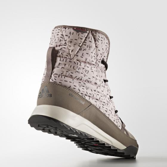 Утепленные ботинки Choleah W AQ2025