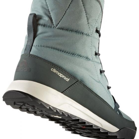 Ботинки CW CHOLEAH PADDED CP Womens Adidas