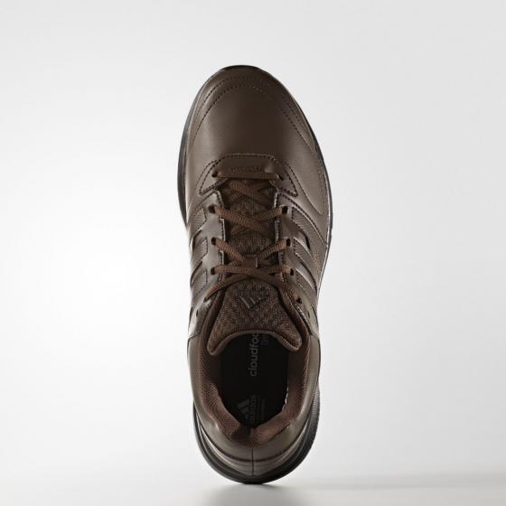 Кроссовки для бега мужские galaxy 2 wide synth u Adidas