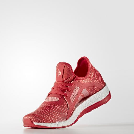 Кроссовки для бега Pure Boost X W AQ3399