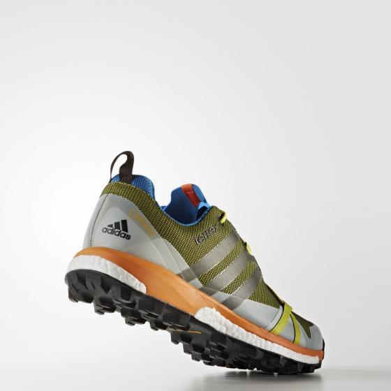 Кроссовки Adidas TERREX AGRAVIC GTX M AQ4074