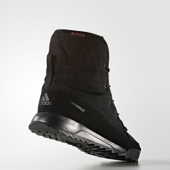 Утепленные ботинки Climawarm Choleah W AQ4261