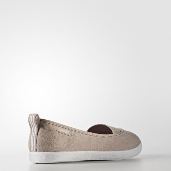 Балетки женские CF QT VULC SO W Adidas
