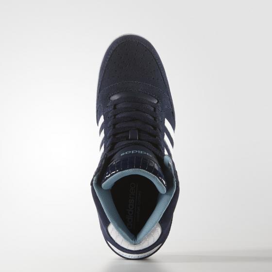 Женские кроссовки Adidas Super Wedge