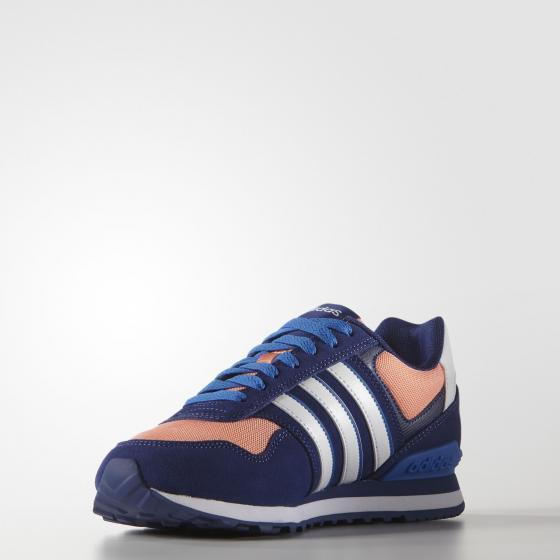 женские кроссовки adidas neo 10k