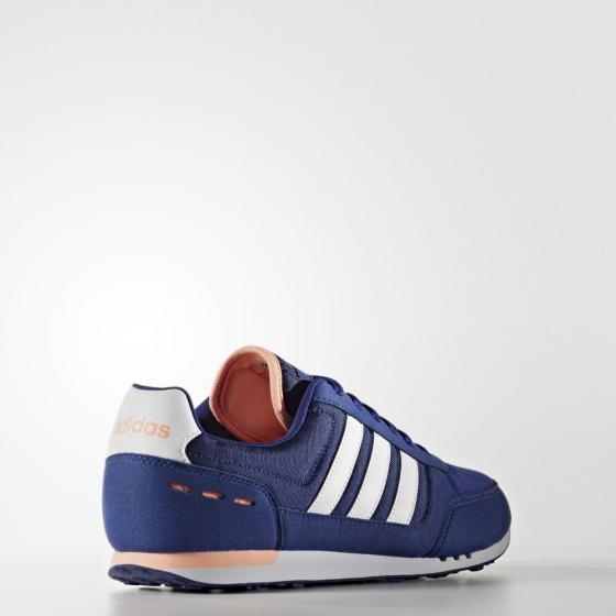 Кроссовки CITY RACER W Womens Adidas