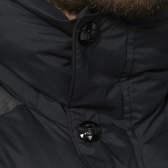 Утепленное пальто M AX6152