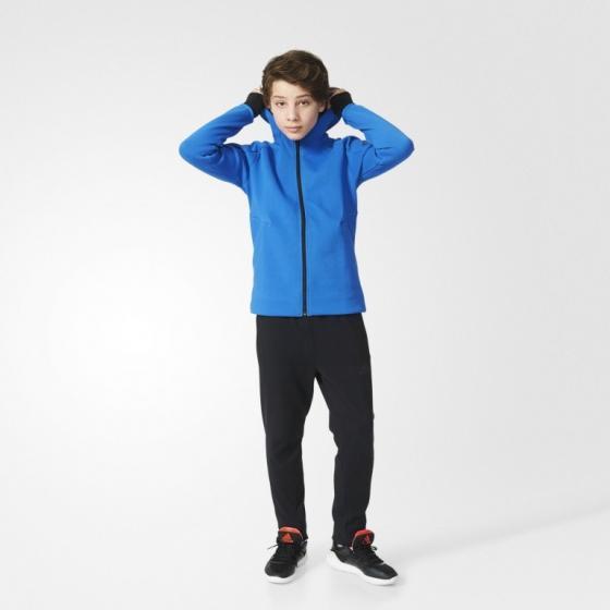 Детская толстовка Adidas Z.N.E.