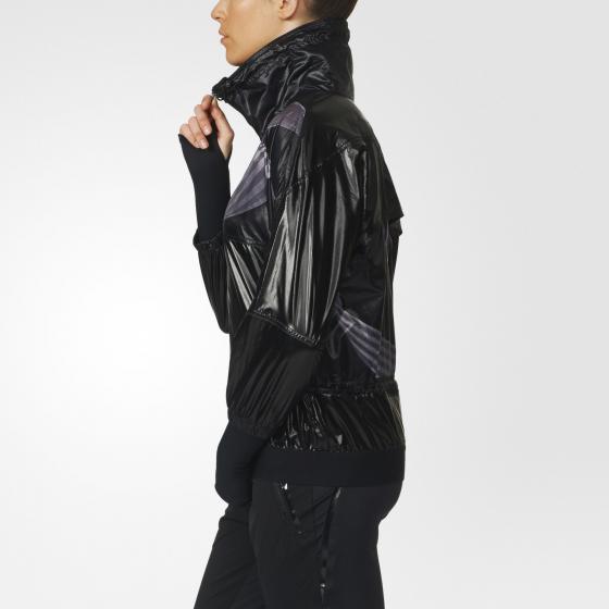 Куртка для бега Climastorm W AX6991