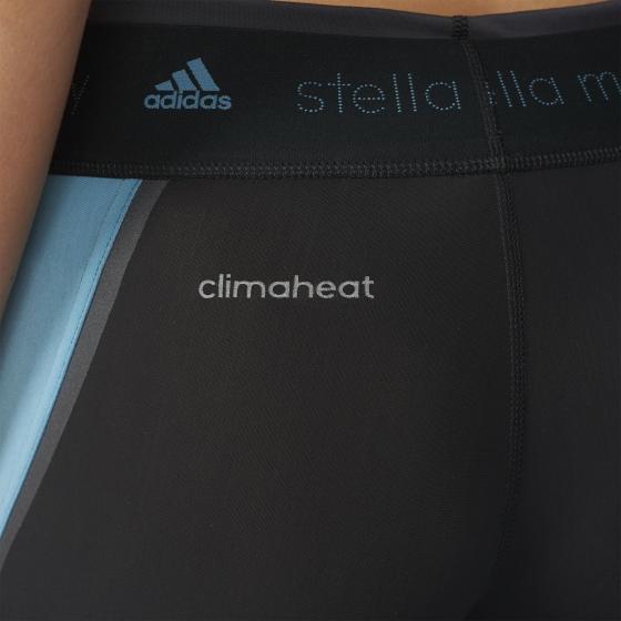Леггинсы для бега Climaheat W AX7103