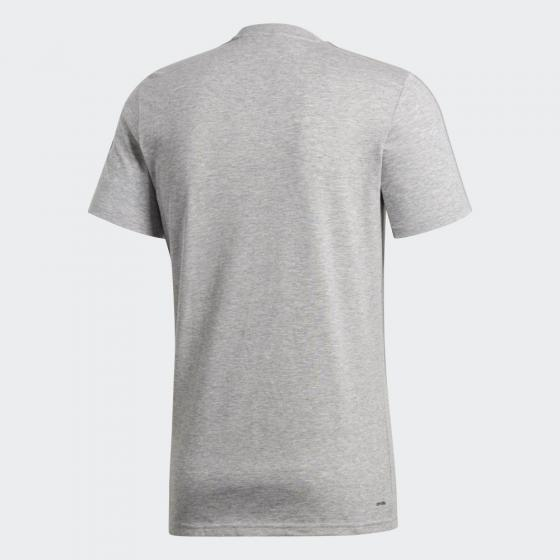 Футболка мужская TIRO17 TEE Adidas
