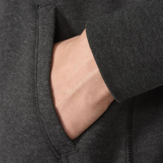 Худи женская ESS 3S HOOD BRU Adidas