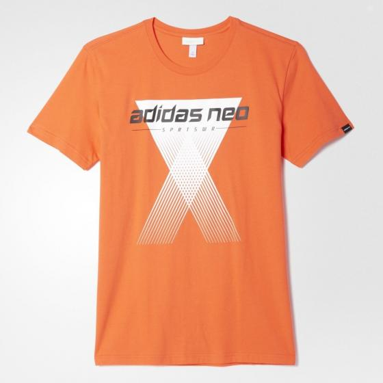 Футболка Mens M Cs Lg Grphc T Adidas