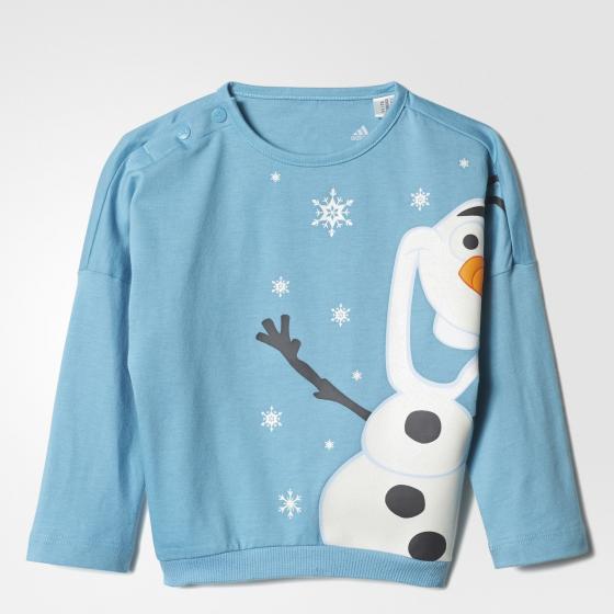 Комплект: джемпер и брюки Disney Olaf K AY6049