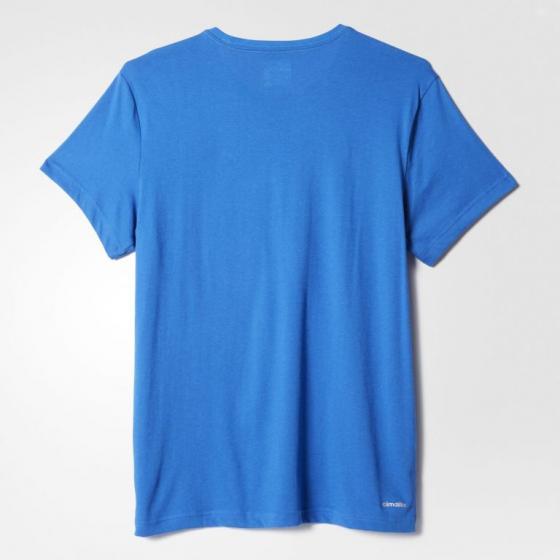 Мужская футболка Adidas Essentials Logo