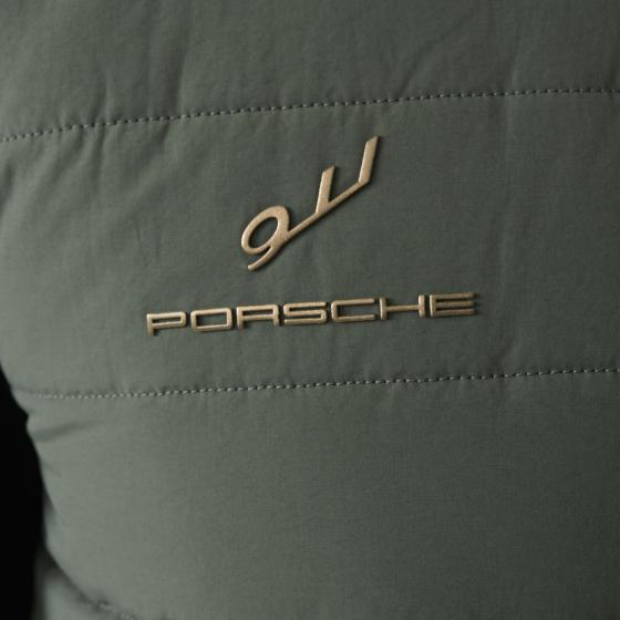 Жилет Porsche 911 Winter M AY6908