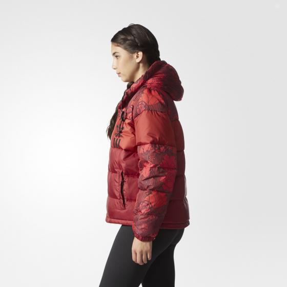 Куртка ID96 W AY9052